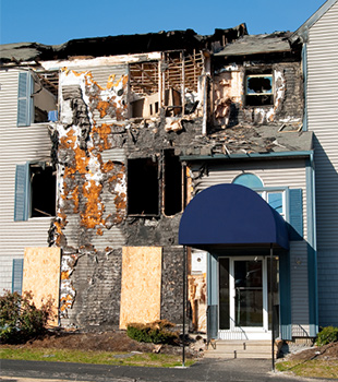 Commercial Disaster Restoration Services In California & Arizona
