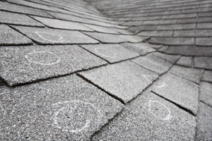 Hail & storm damage repair in Riverside & nearby