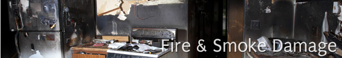 Experts in Fire Damage Restoration Serving CA & AZ, including Riverside, Corona & Moreno Valley.